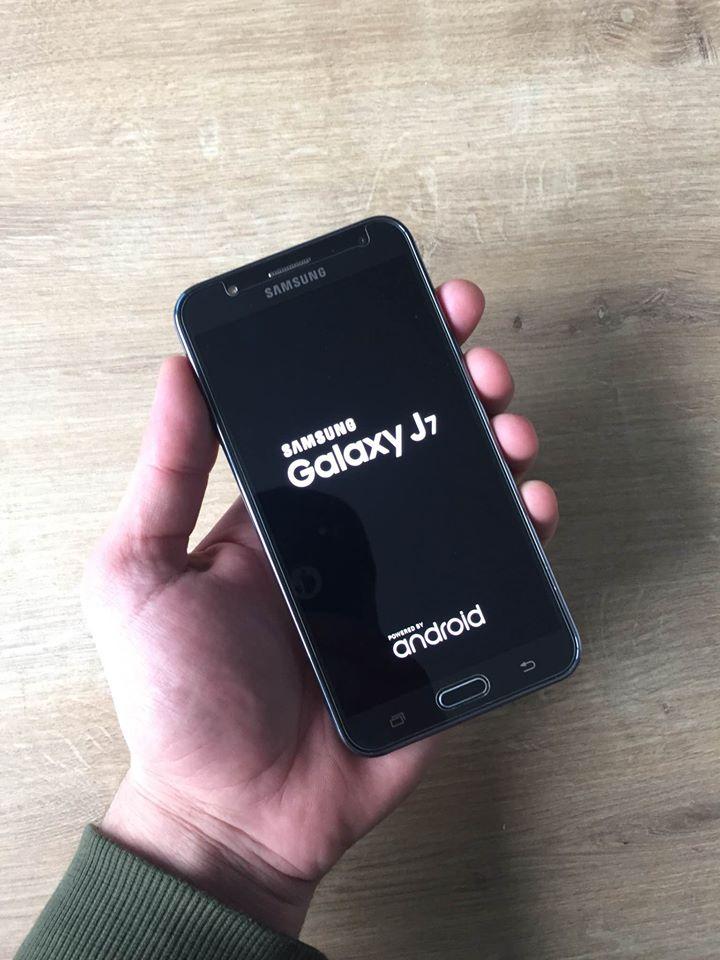 SAMSUNG J7 cep telefonu satılık özellikleri hakkında bilgi
