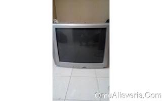 84 ekran beko tv 2. ikinci el Televizyon sahibinden SATILIK ORDU