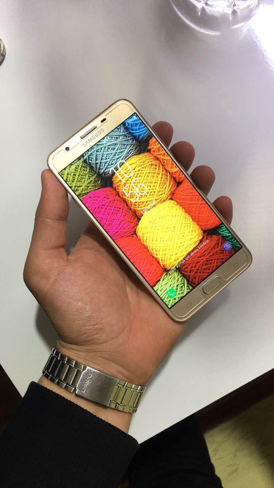 SAMSUNG J7 PRİME Gold 2. el fiyatı cep telefonu satılık Tokat