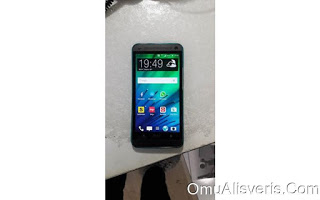 HTC ONE M7 32 GB CEP TELEFONU FİYATI 2. İKİNCİ EL