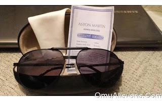 aston martin gözlük fiyatları 2. ikinci el sahibinden SATILIK İSTANBUL