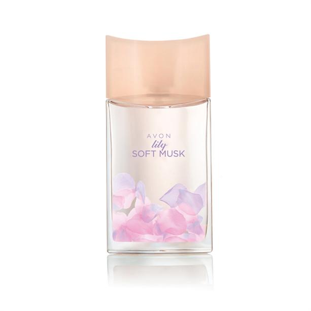 Lily Soft Musk Kadın Parfümü EDT Avon Fiyatı