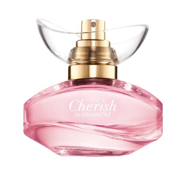 Cherish The Moment Kadın Parfümü EDP fiyatı Avon