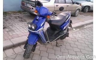 yamaha bws 100 motosiklet Fiyatları 2. ikinci el sahibinden SATILIK