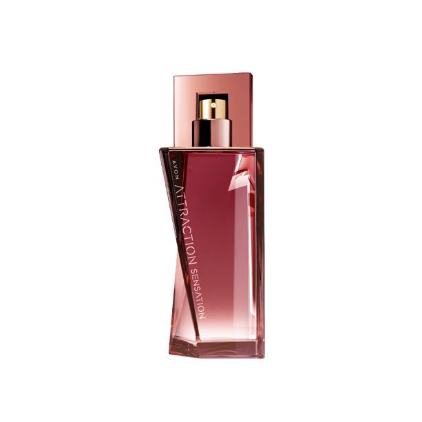 Avon Attraction Sensation Kadın parfümü EDP Fiyatı