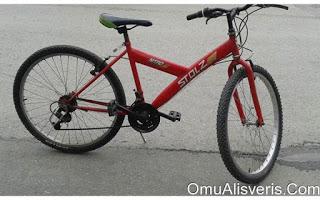 nitro stolz bisiklet fiyatları sahibinden 2. ikinci el SATILIK istanbul