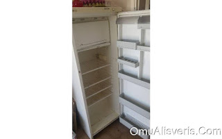 SAHİBİNDEN Satılık Buzdolabı 2. ikinci el Fiyatları ANKARA