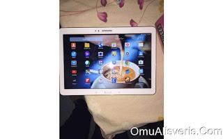 Samsung Galaxy Tab Pro FİYATLARI SAHİBİNDEN SATILIK