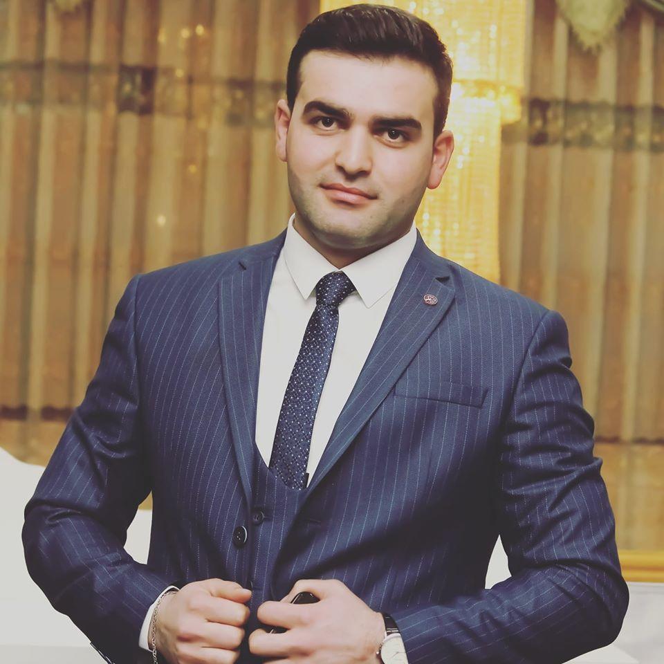 Metin Ağca