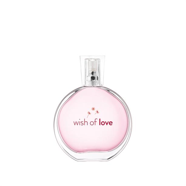 Wish of Love Bayan Parfümü EDT Avon Fiyatı