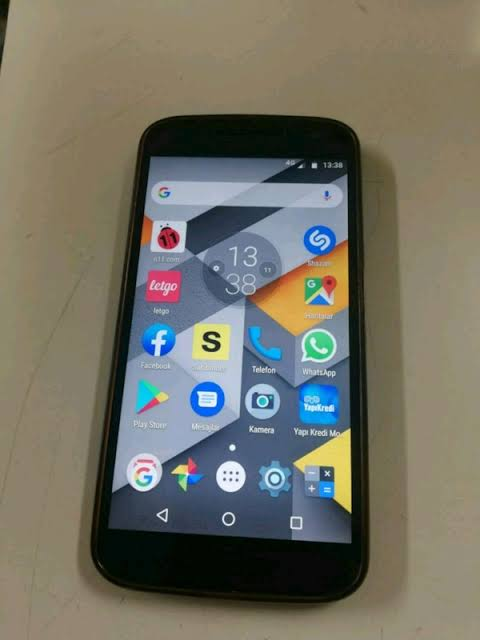 Motorola G4 2. ikinci el fiyatları satılık sahibinden