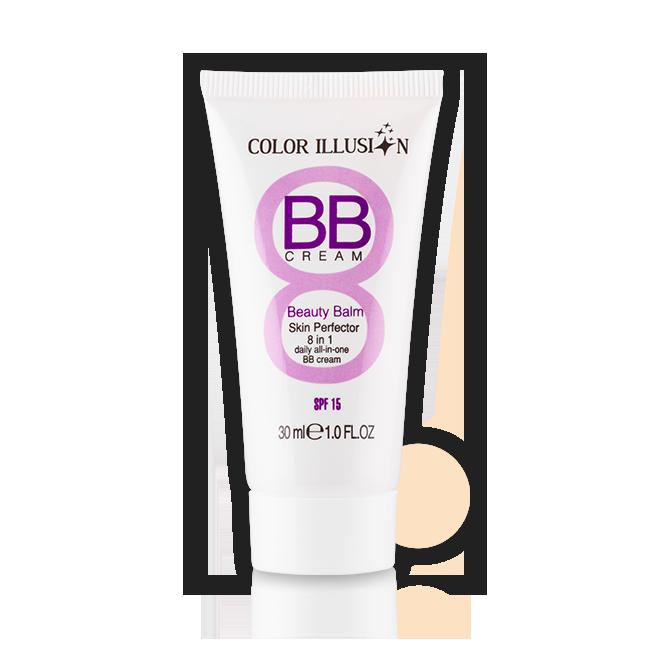 C. I. BB Beauty Balm Krem Açıktan Ortaya 30 ml fiyatı sipariş ver