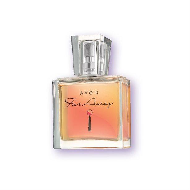 Far Away EDP Bayan parfümü Seyahat Boyu Fiyatı