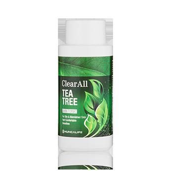 Clear All Çay Ağacı Tonik 150 ml fiyatı sipariş ver