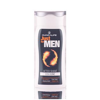 Just for MEN Kolonya 200 ml fiyatı sipariş ver