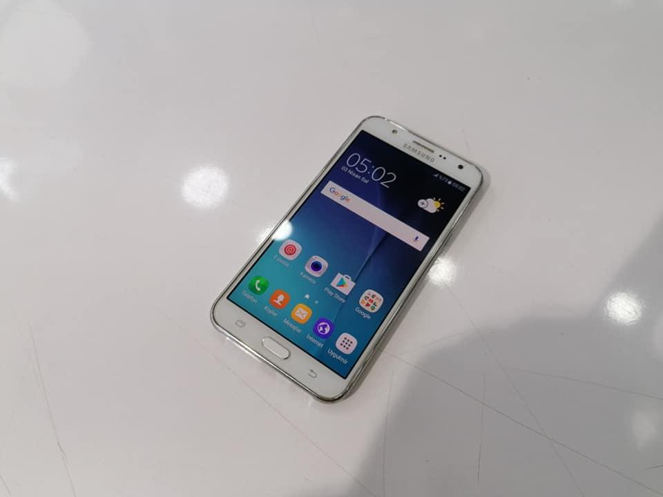 SAMSUNG E5 2. ikinci el cep telefonu fiyatı satılık Trabzon