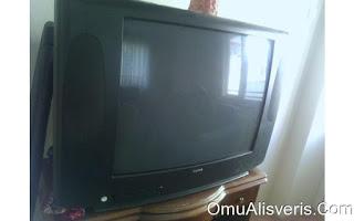 72 Ekran Telestar tv Televizyon 2. ikinci el fiyatı sahibinden SATILIK