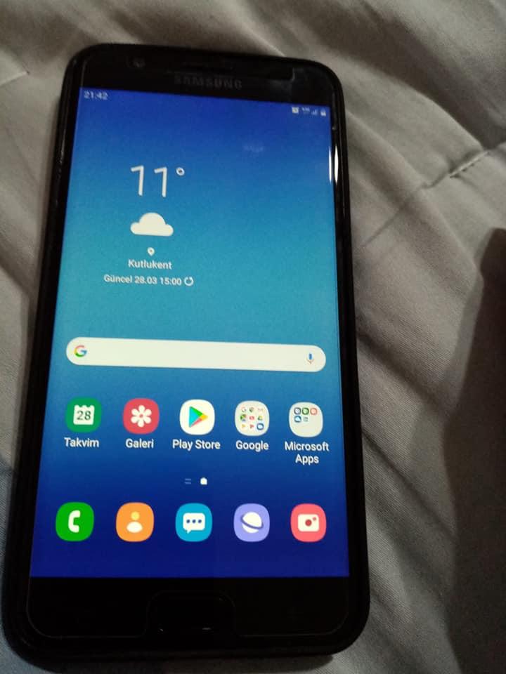 samsung j7 prime 2.el fiyatı satılık cep telefonu