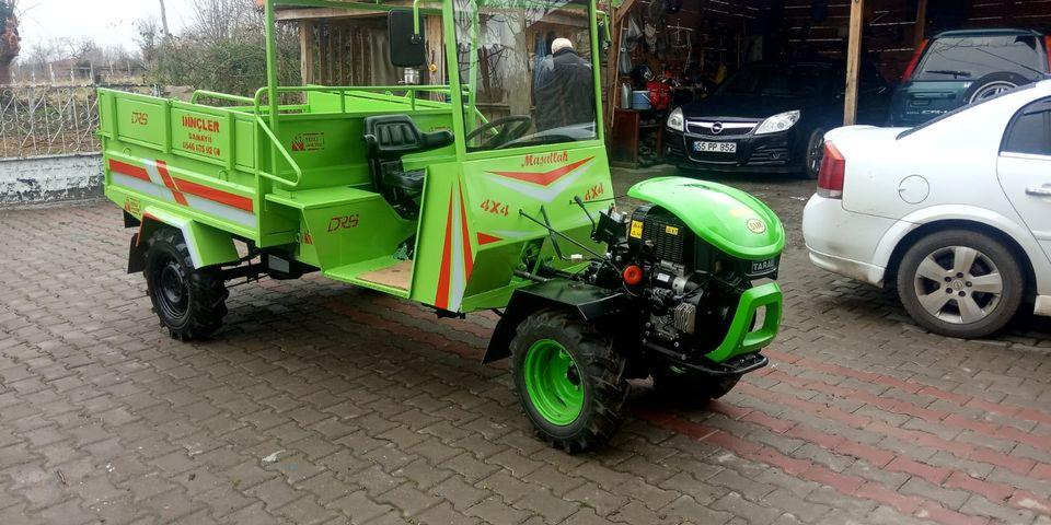 Taral Patpat 2020 Damperli fiyatları satılık sahibinden samsun