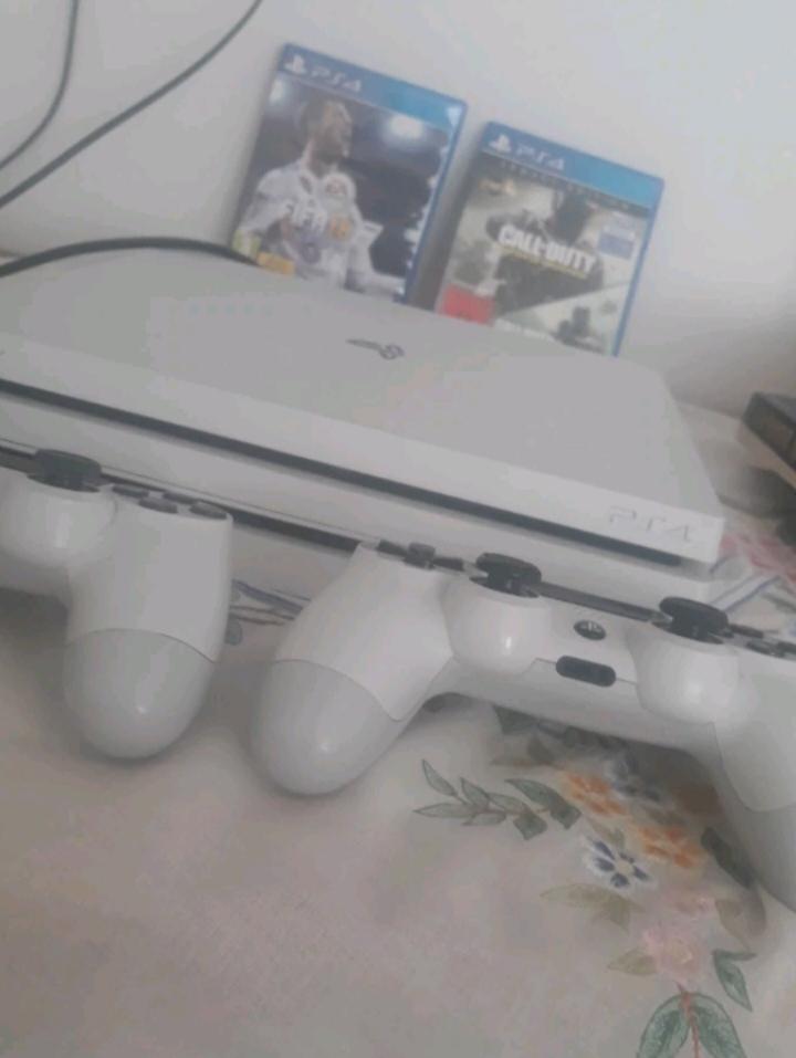 playstation ps 4 pro cuh 7116 1tb oyun konsolu samsun satılık