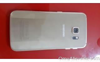 Samsung S6 edge GARANTİLİ FATURALI SAHİBİNDEN SATILIK ÇANKIRI