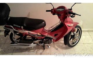 motoran torro motosiklet fiyatları 2. ikinci el sahibinden SATILIK