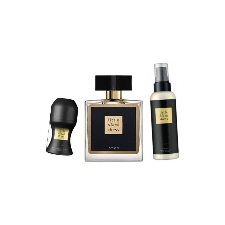 Little Black Dress Kadın Parfüm Seti fiyatı Avon