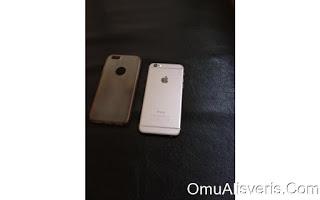 iphone 6 sahibinden SATILIK SAMSUN cep telefonu 2. ikinci el fiyatı