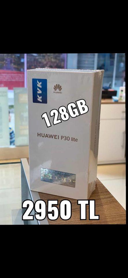 Huawei p30 lite  2. ikinci el fiyatı cep telefonu satılık