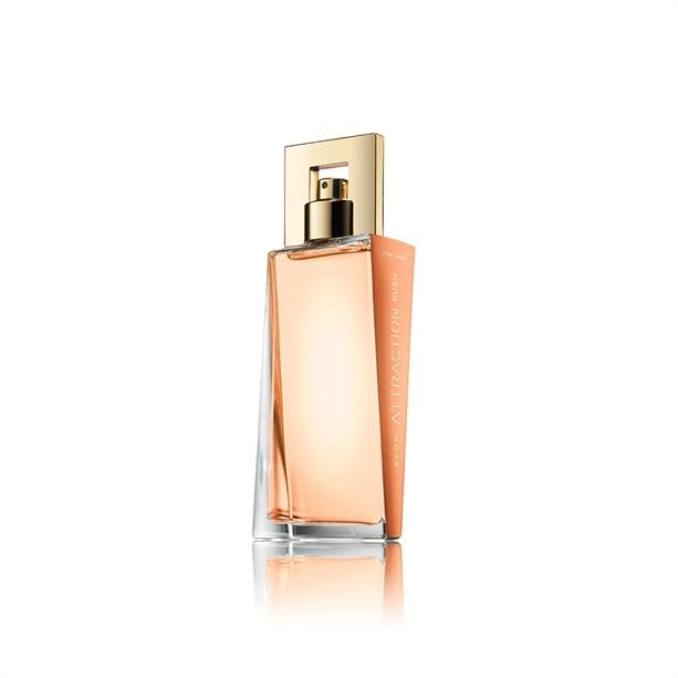 Attraction Rush Kadın Parfümü EDP fiyatı AVON