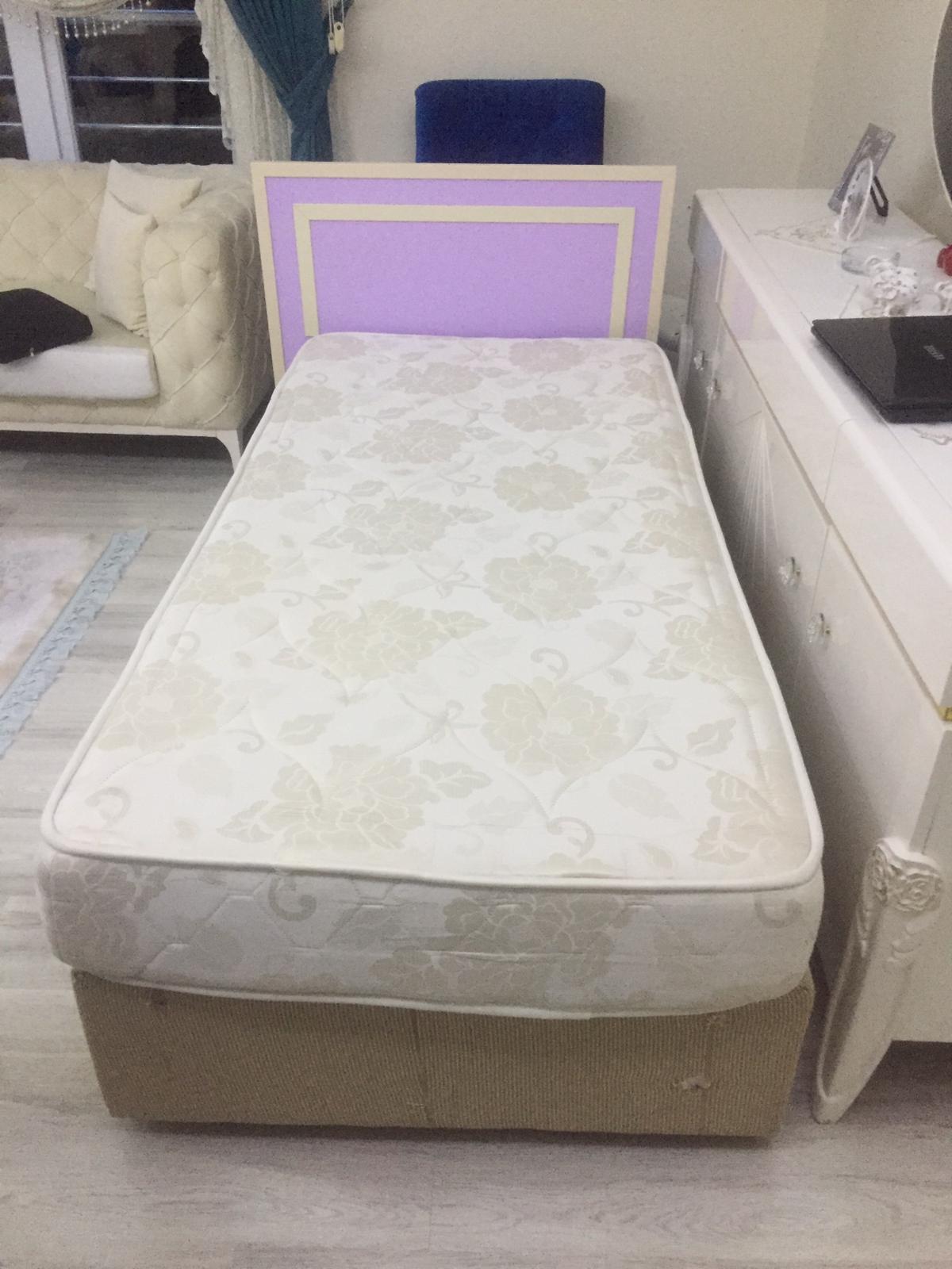 Kız çocuğu yatak odası takımı 2. el satılık