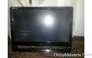 NOC lcd Bilgisayar Ekranı fiyatları sahibinden SATILIK BURSA