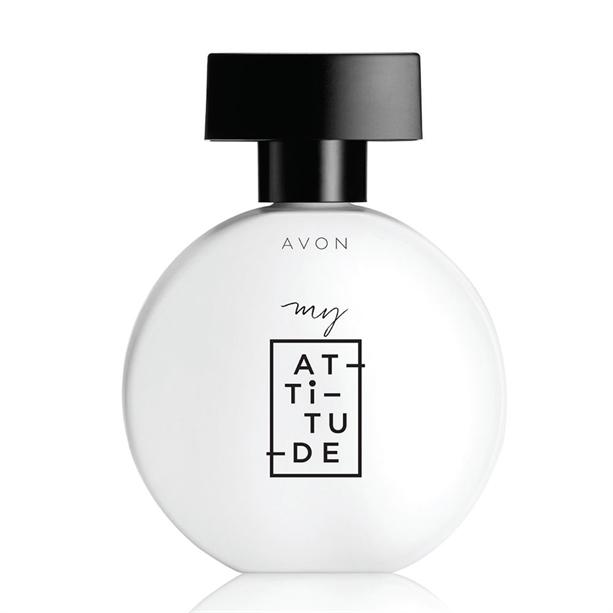 My Attitude EDT Kadın Parfümü Avon Fiyatı