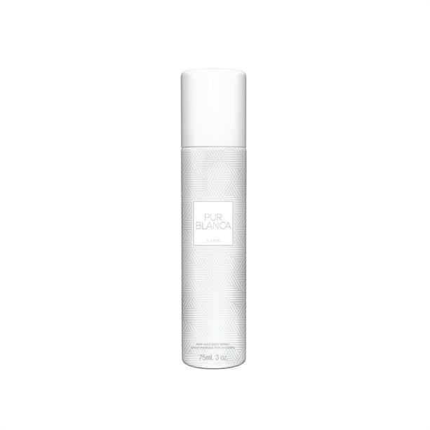 Pur Blanca Parfümlü Bayan Sprey Deodorant Fiyatı Avon