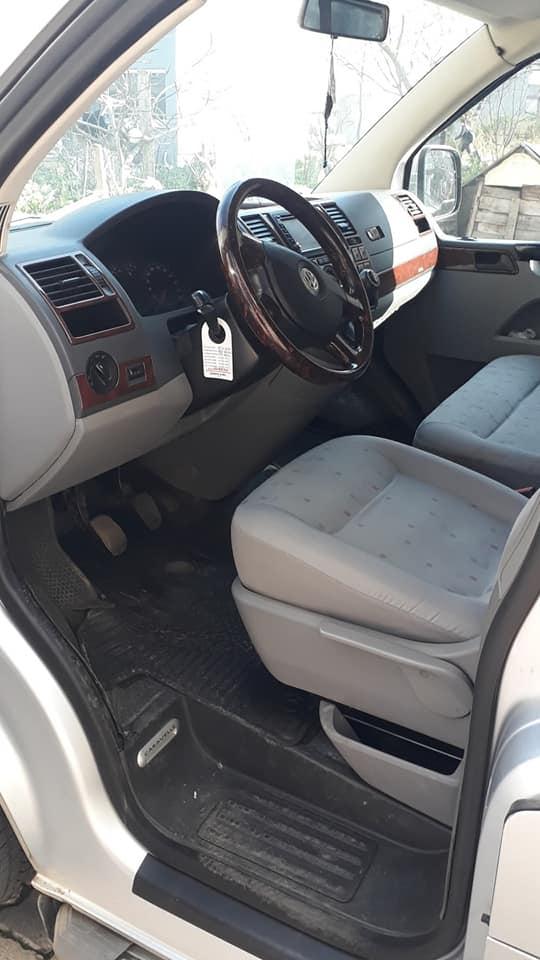 Volkswagen Transporter 2008 model samsun satılık sahibinden
