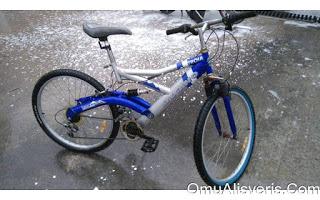 salcano bisiklet 2. ikinci el fiyatları sahibinden SATILIK ANKARA