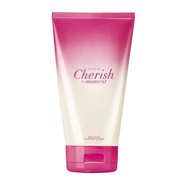Cherish The Moment Bayan Vücut Losyonu fiyatı Avon