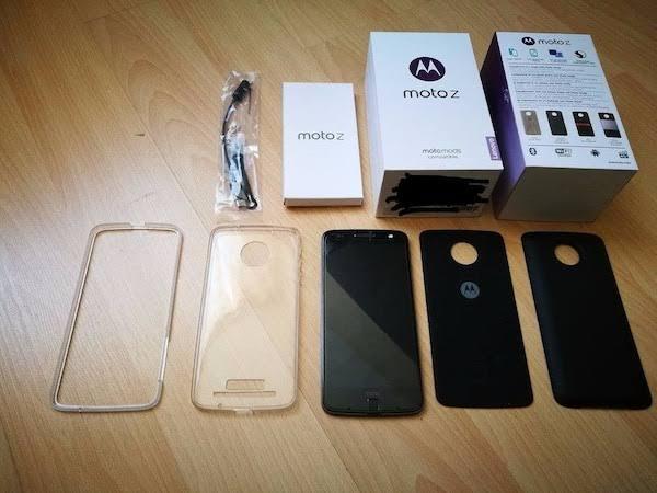 Motorola Moto Z ikinci el fiyatları satılık sahibinden