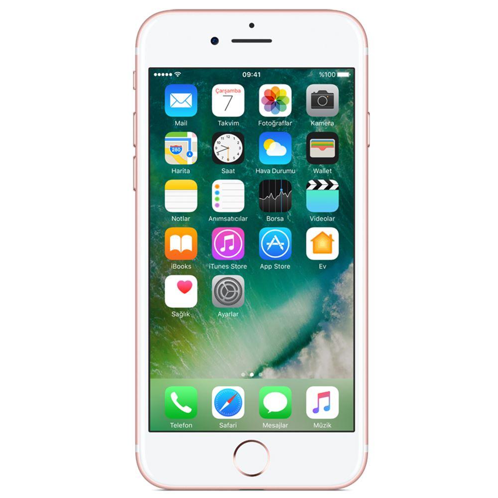 iPhone 7 2. ikinci el fiyatı cep telefonu satılık