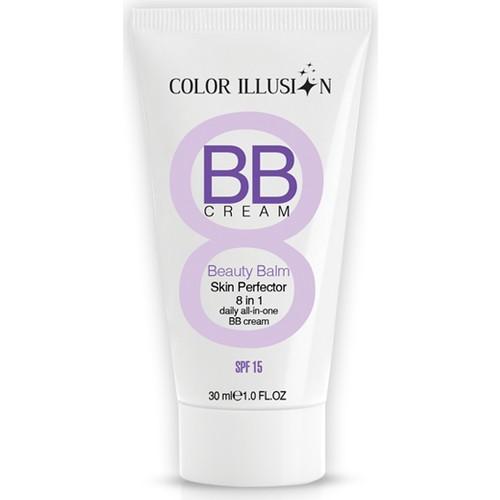 C. I. BB Beauty Balm Krem Ortadan Koyuya 30 ml fiyatı sipariş ver